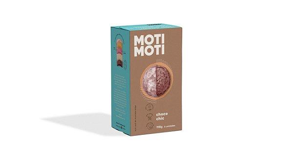 Moti Moti Chocolate Chic 6 unidades
