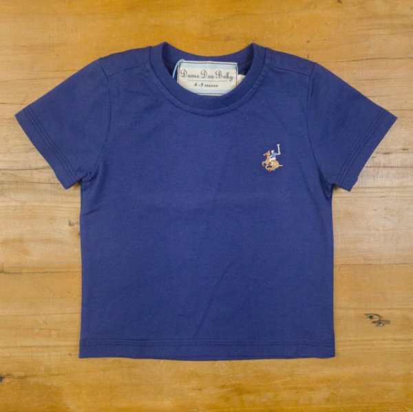 Camiseta Lisa Dame Dos Tamanho M