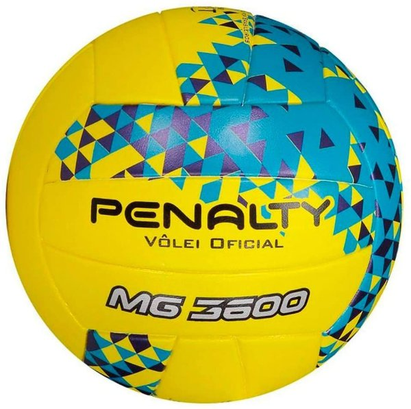 BOLA VOLEY MG 3600 PENALTY