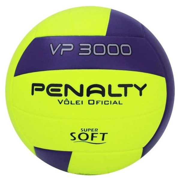 BOLA DE VOLEY  SOFT PV3000 PENALTY
