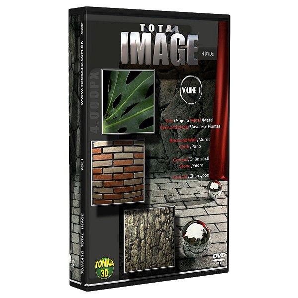 Coleção de texturas Total Image