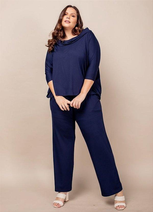 Pantalona Malha - 11127