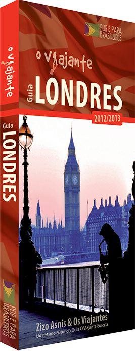 Guia O Viajante Londres