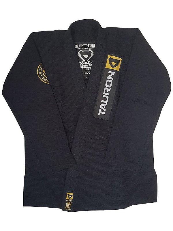 Kimono Tauron Classic Preto