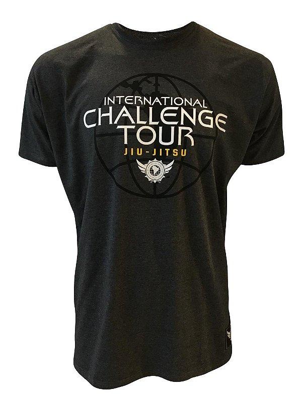Camiseta International Challenge Tour SJJSAF