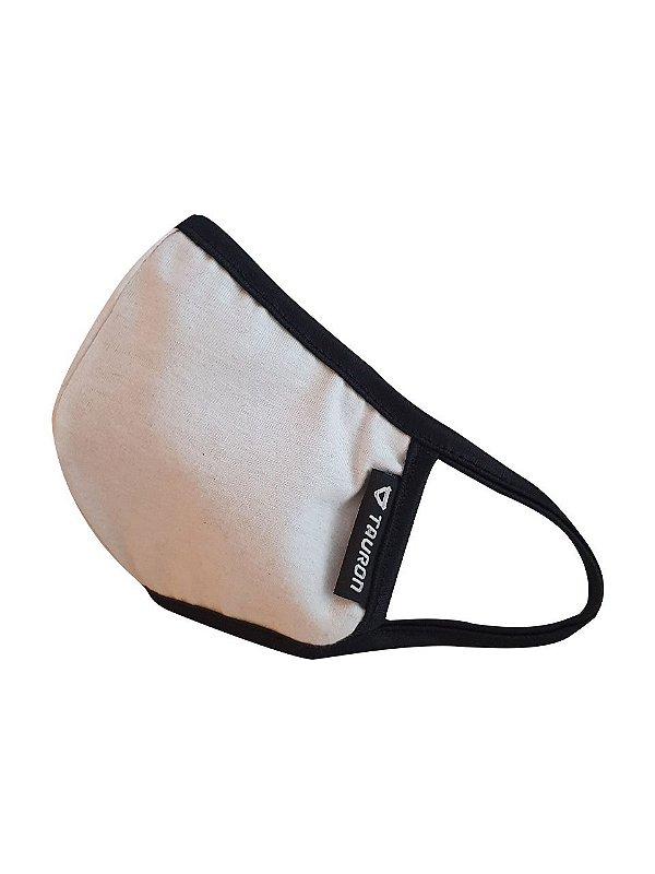 Máscara de Proteção Microfibra Dupla Face