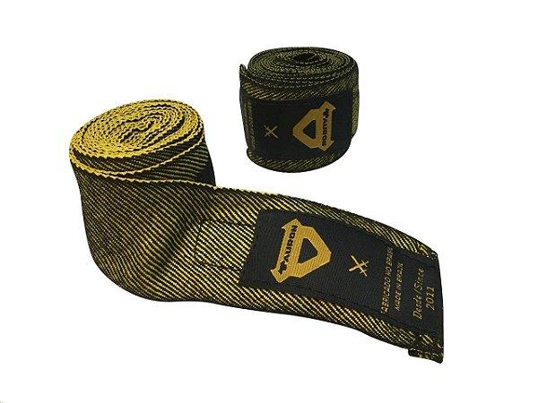 Bandagem Tauron Amarela