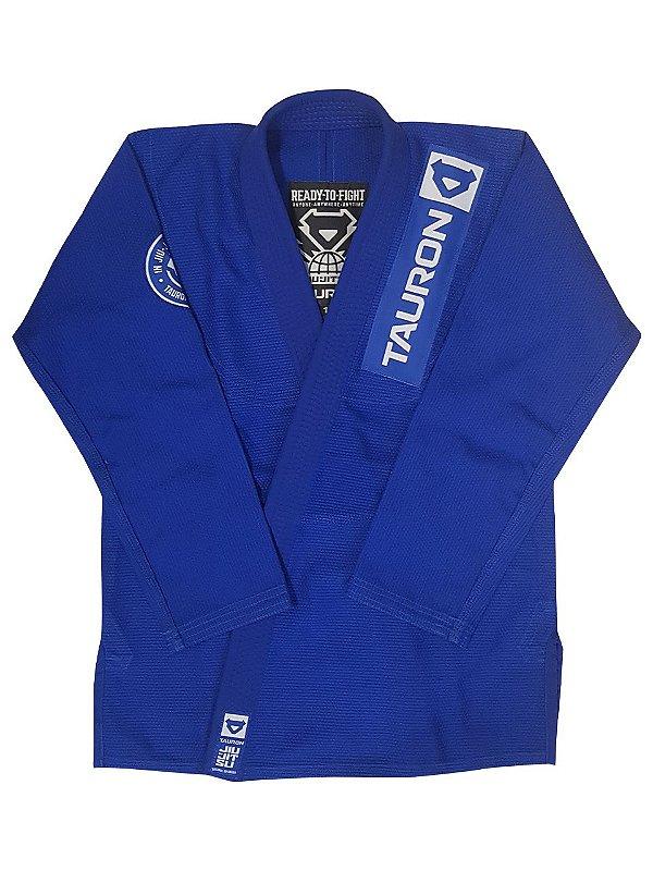 Kimono Tauron Classic Azul