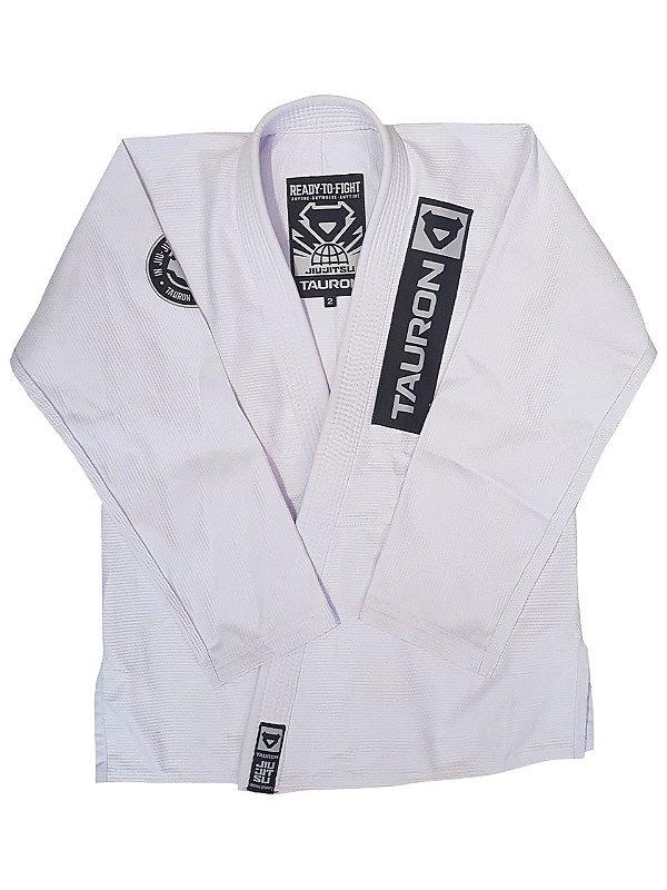 Kimono Tauron Classic Branco