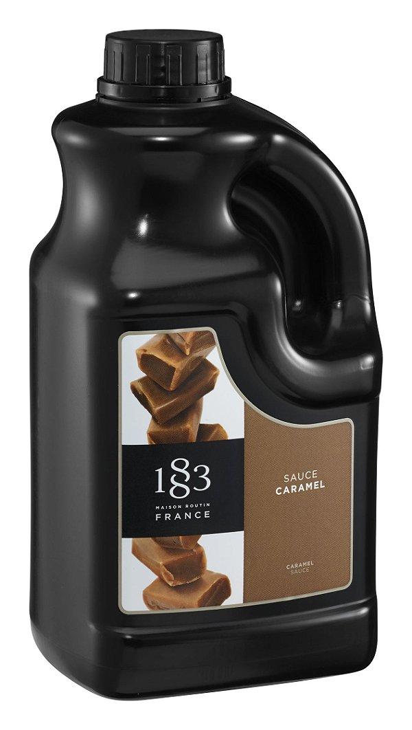 Calda de Caramelo 1883 – 1,89 L