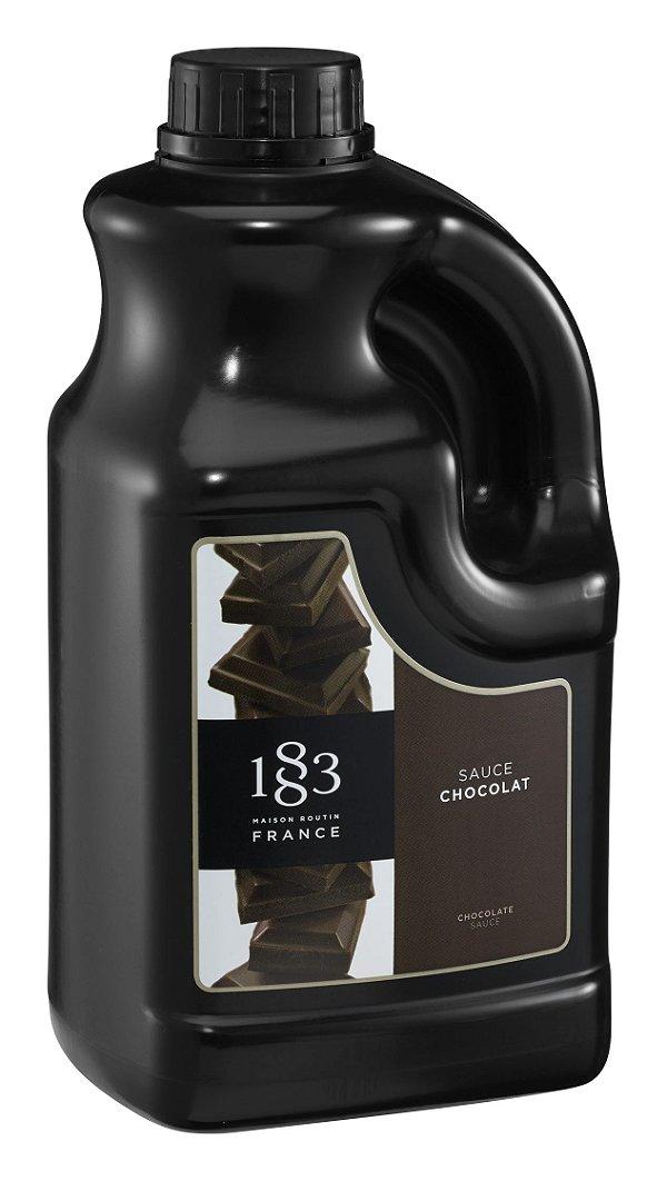 Calda de Chocolate 1883 – 1,89 L