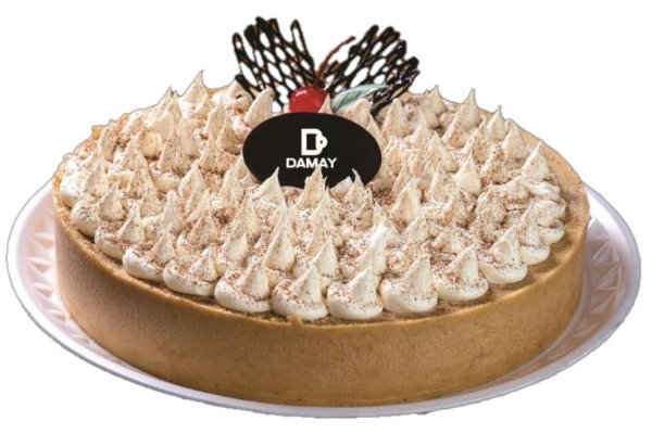 Torta Banoff