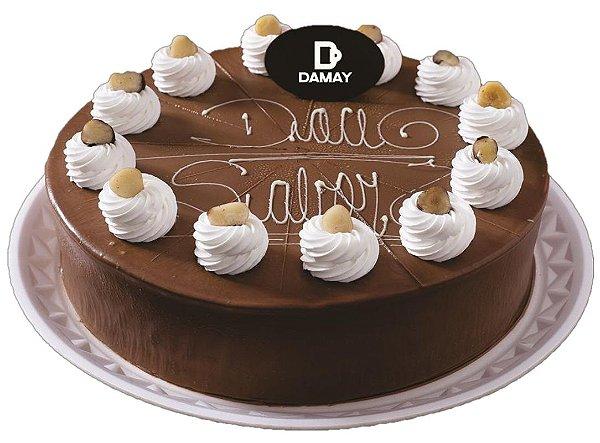 Torta Doce Sabor