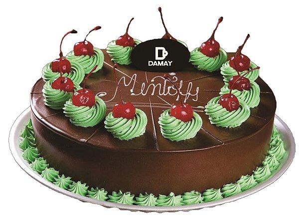 Torta Mentoff