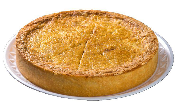 Torta Delícia de Frango