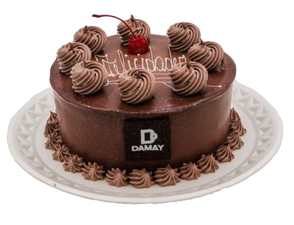 Torta Damay 800gr.