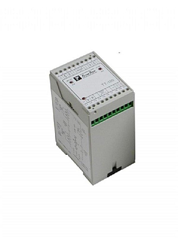 FONTE AMPLIFICADORA TT-131 C/RETARDO