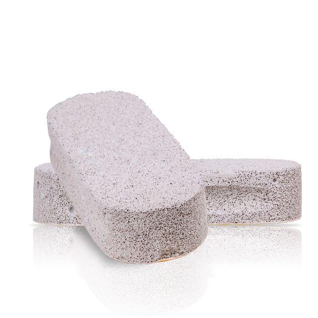 Pedra Lixa c/ 01 unid