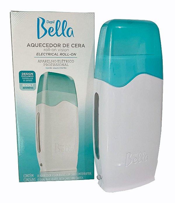 Aparelho p/ Roll On Depil Bella c/ 01 unid