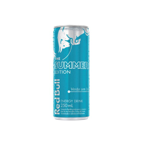 Energético Red Bull The Summer Edition 250ml