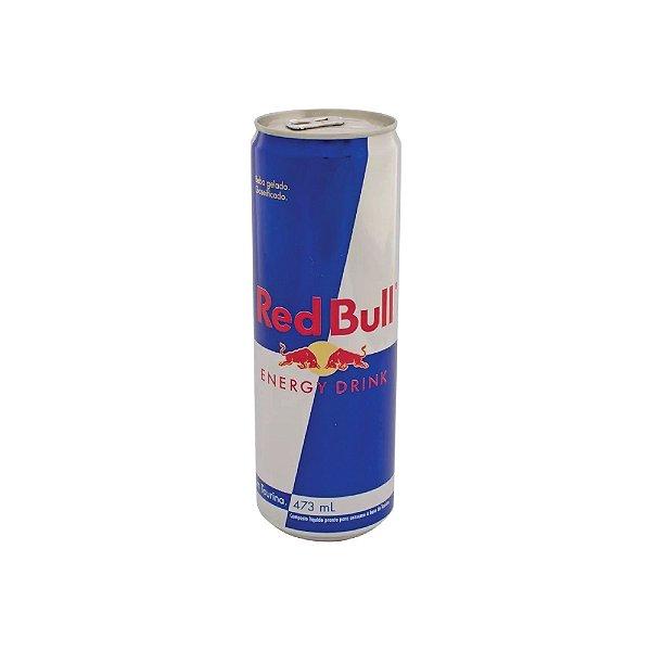 Energético Red Bull 473ml