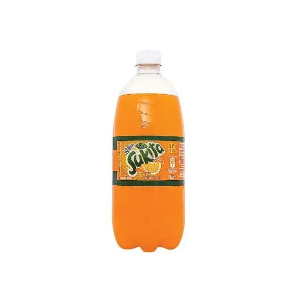 Refrigerante Sukita 1L