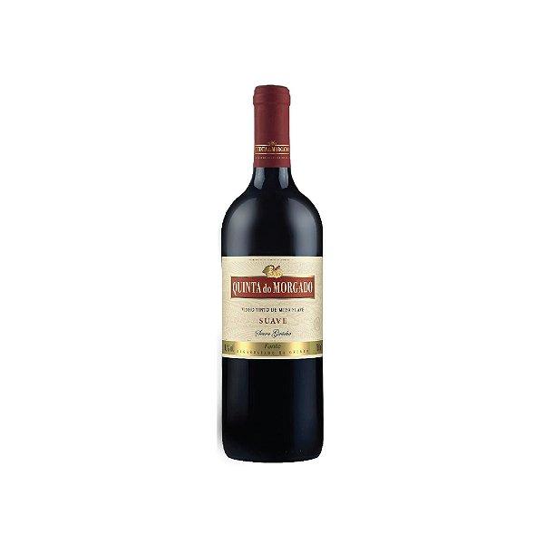 Vinho Quinta do Morgado Tinto Suave 750ml