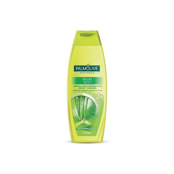 Shampoo Palmolive Naturals Neutro 350ml