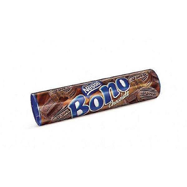 Biscoito Nestlé Bono Recheado Chocolate 140g