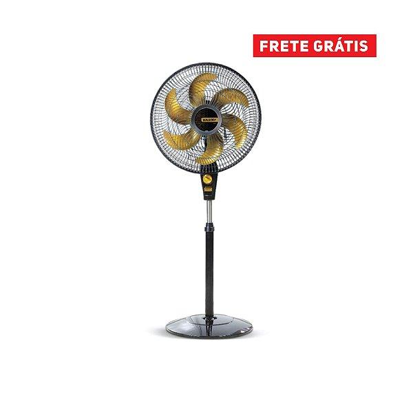 Ventilador de Coluna Mallory Delfos Ts+ Gold 40cm 220v