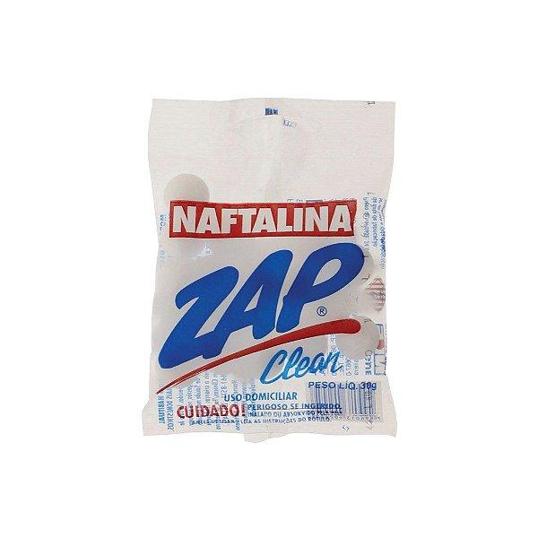 Naftalina Zap Clean 30g