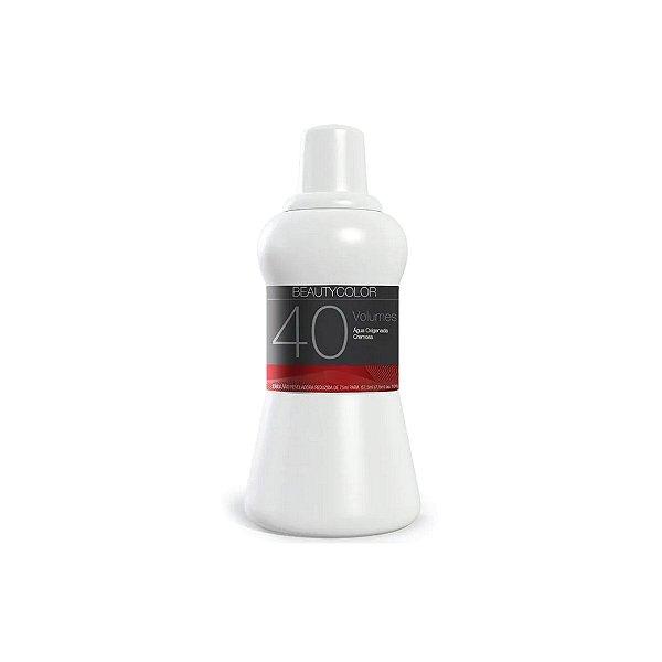 Água Oxigenada Cremosa BeautyColor 40 Volumes 75ml
