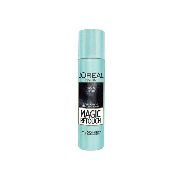 Coloração L'Oréal Magic Retouch Preto