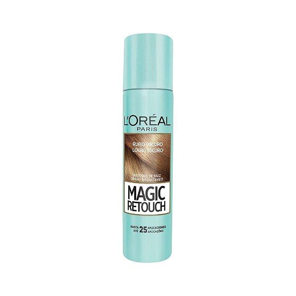 Coloração L'Oréal Magic Retouch Louro Escuro