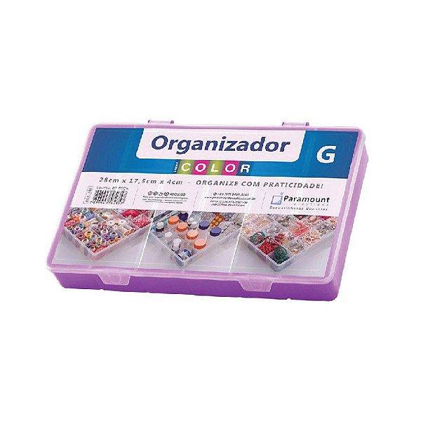 Box Organizador G Color Paramount 706
