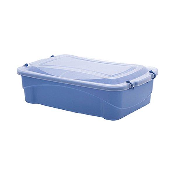 Caixa Organizadora Pratic Box Color Paramount 698 10L
