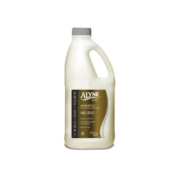 Shampoo Alyne Neutro 2L