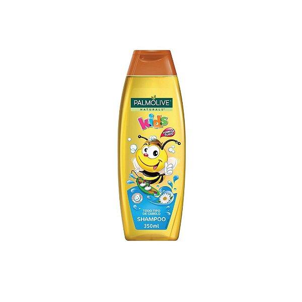 Shampoo Palmolive Natural Kids Todo Tipo de Cabelo 350ml
