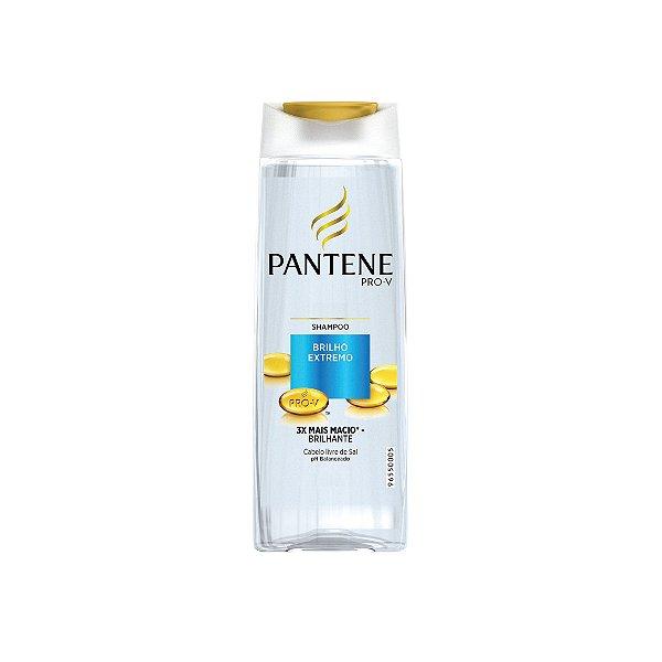 Shampoo Pantene Brilho Extremo 175ml