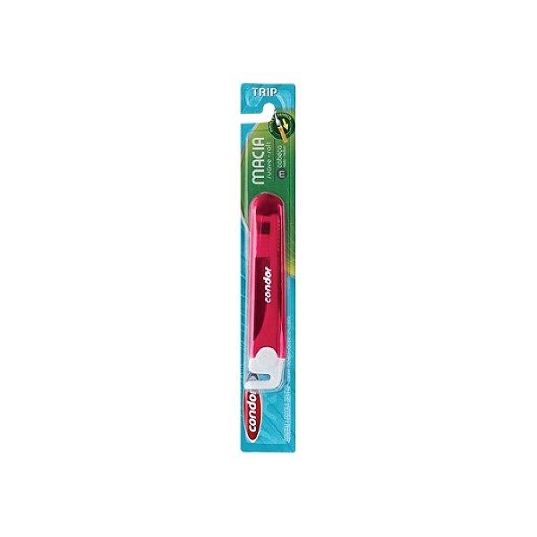 Escova Dental Condor Trip 3236-0