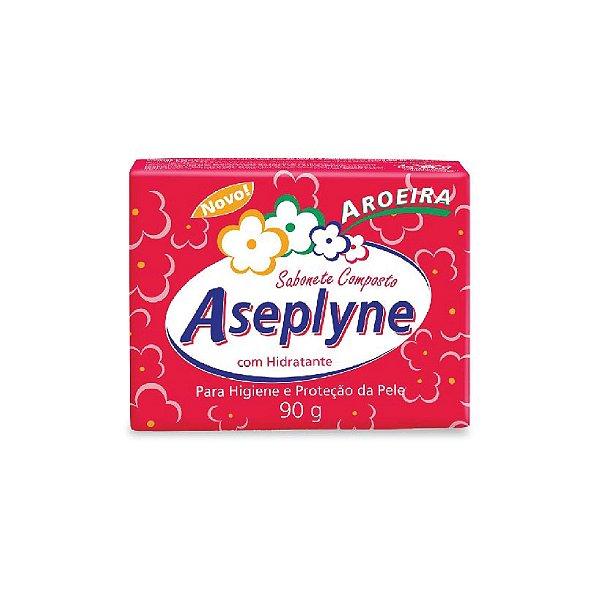 Sabonete Aseplyne Aroeira 90g