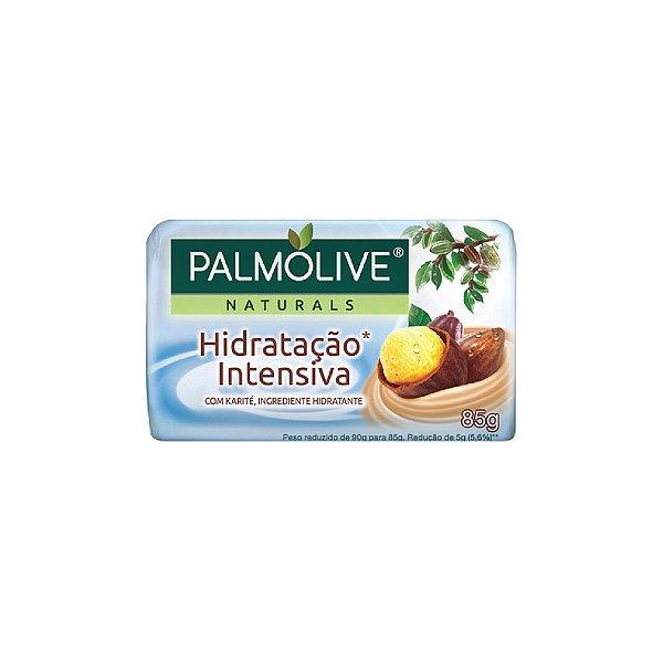 Sabonete Palmolive Naturals Hidratação Intensiva 85g