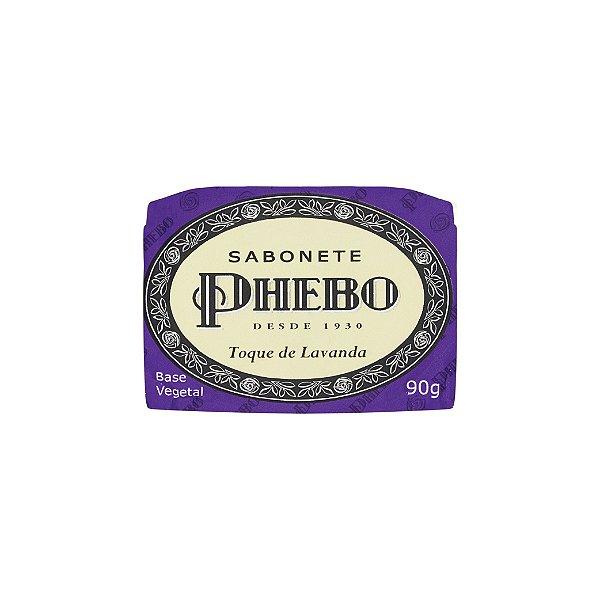 Sabonete Phebo Perfume Original 90g