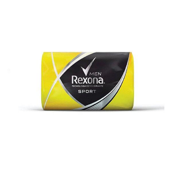 Sabonete Rexona Men Sport 84g