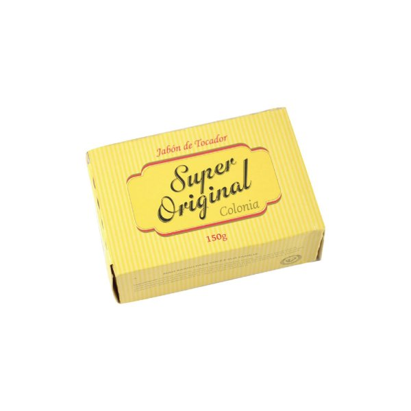 Sabonete Super Original Colonia 150g