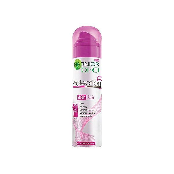 Desodorante Aerosol Bí-O Protection 5 Pele + Roupa 150ml