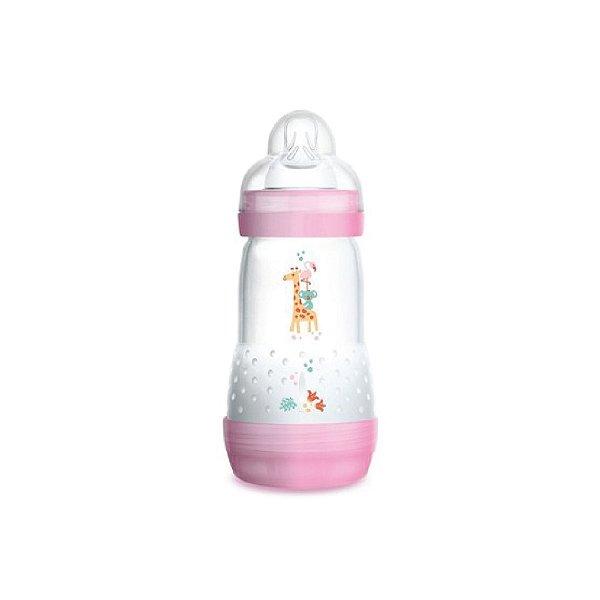 Mamadeira Mam Baby First Brottle Girls 4664 260ml