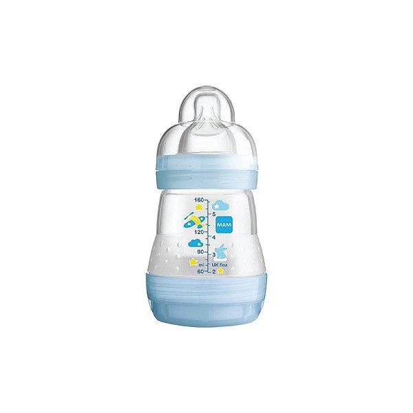 Mamadeira Mam Baby First Brottle Boys 4661 160ml