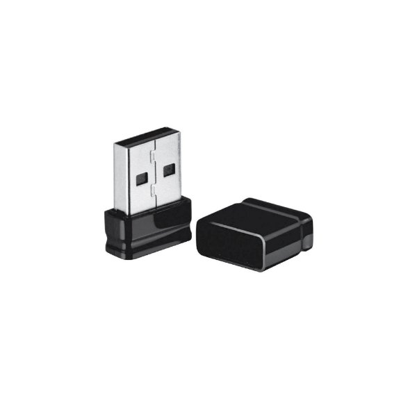 Pendrive Multilaser Nano 32GB Usb PD055 - Preto