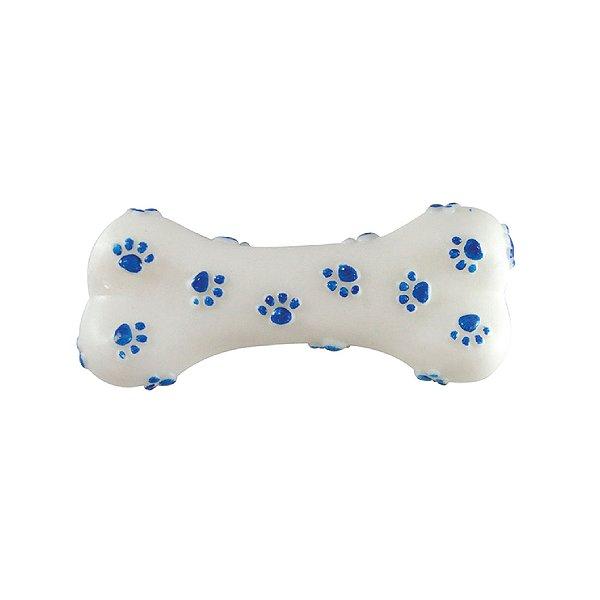 Brinquedo Para Cães Western Osso Apito Pet-128